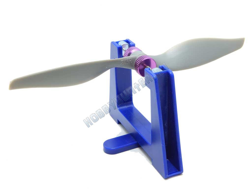 Магнитный балансир с поворотной ножкой