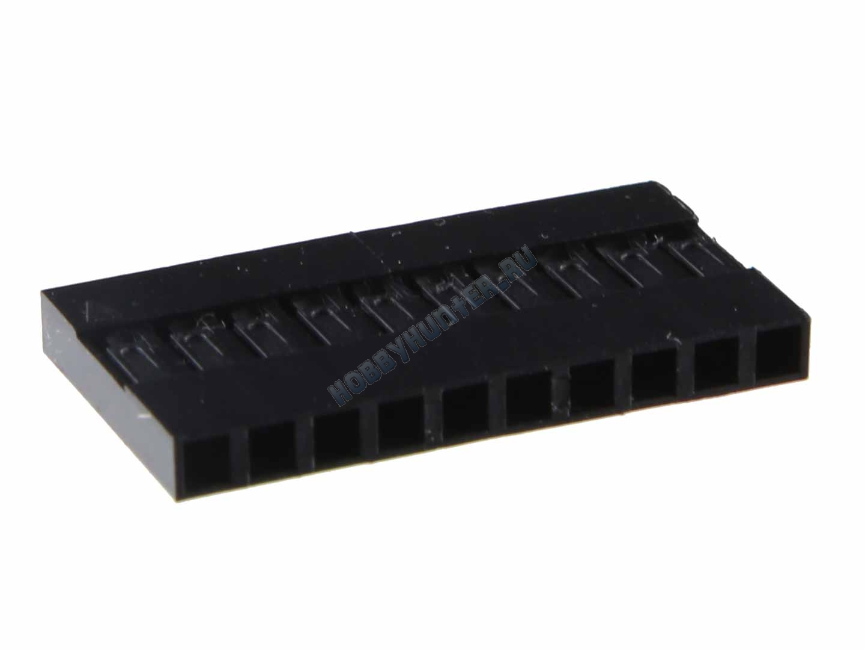 Коннектор SR 1P10