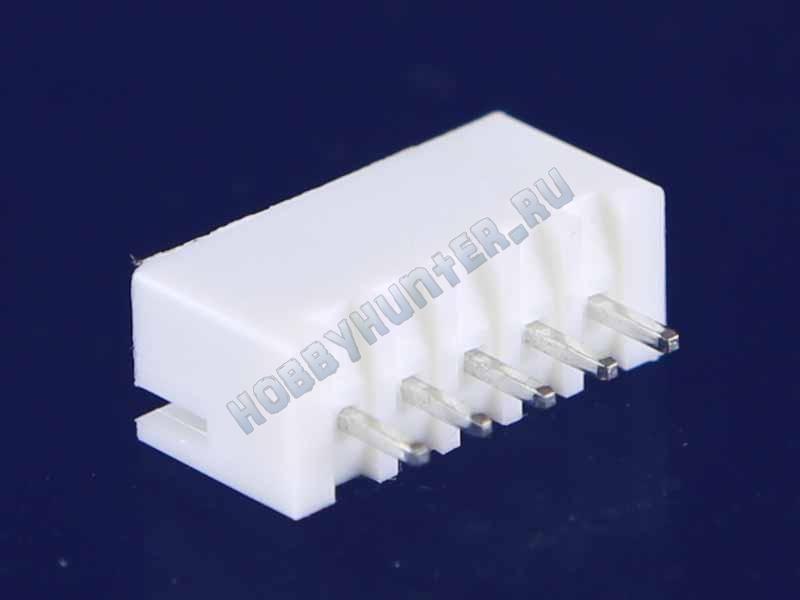 Balance connector 5P (Male)