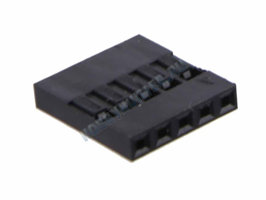 Коннектор SR 1P8