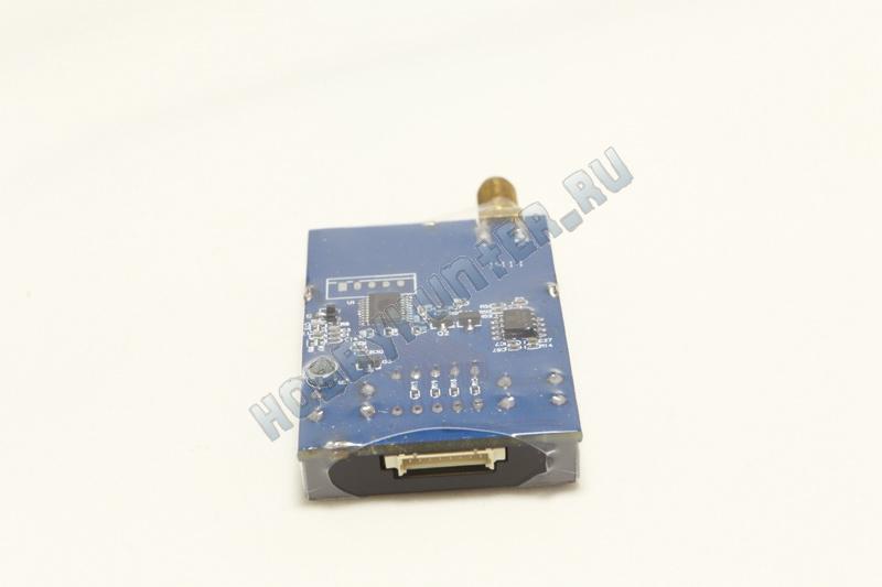Передатчик TX58-800 5.8G TX 800mW 32Ch