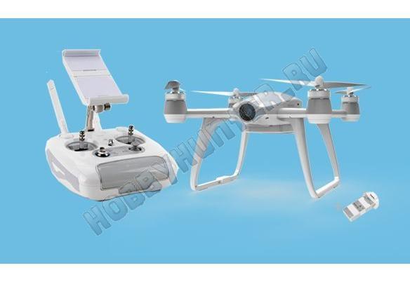 Квадрокоптер Walkera AiBao 4К FPV + дополненная реальность