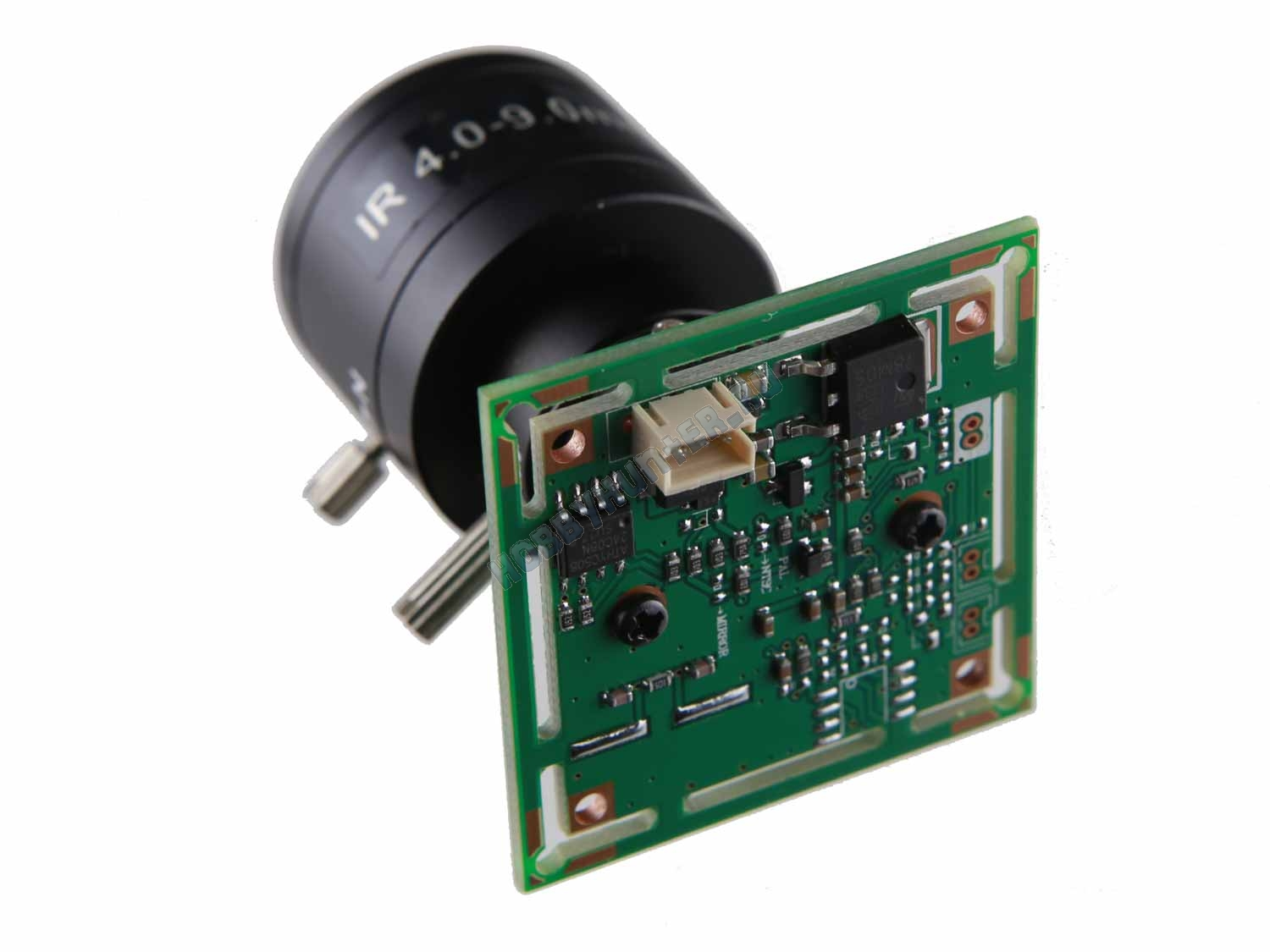 700TVL HD Color CMOS 1/4 inch