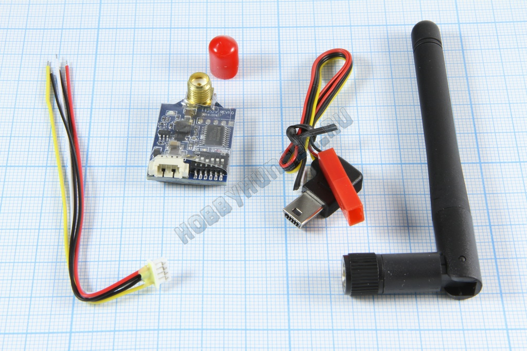 FT952 5.8G TX 200 mW 32Ch