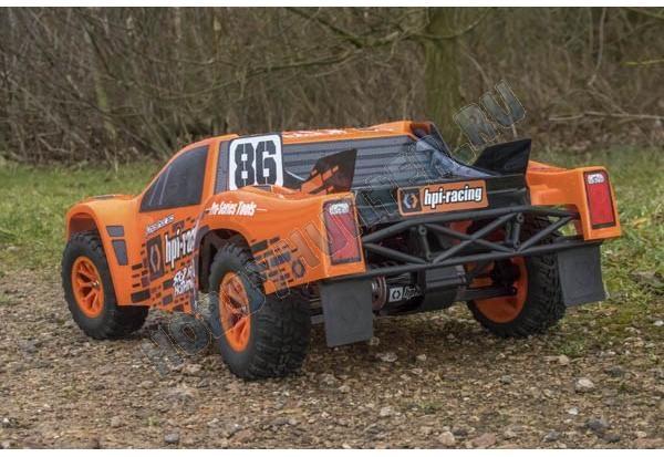 Шорткорс 1/10 2WD электро - Junpshot SC V2.0 ARR