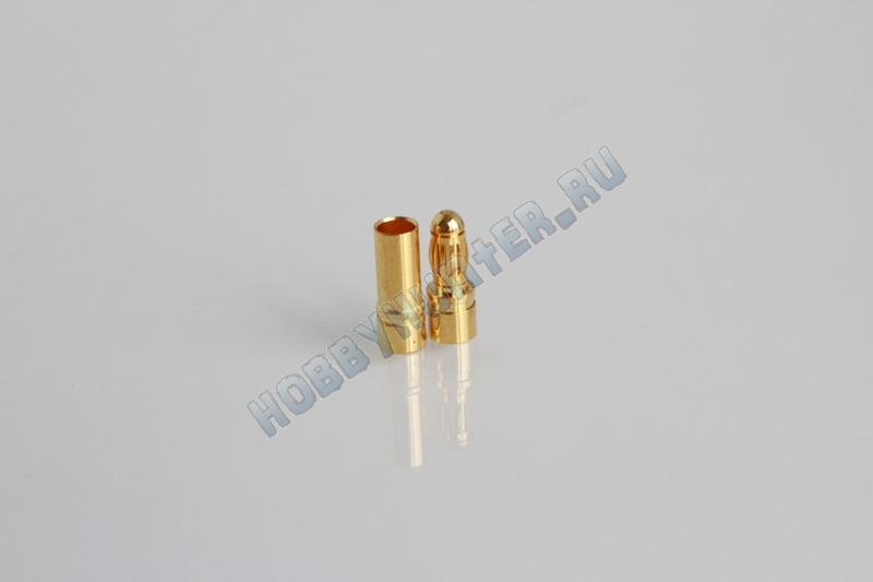 Gold Bullet 3.5мм