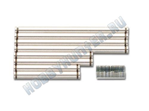 STAINLESS STEEL HINGE PIN SET (RS4 MINI)
