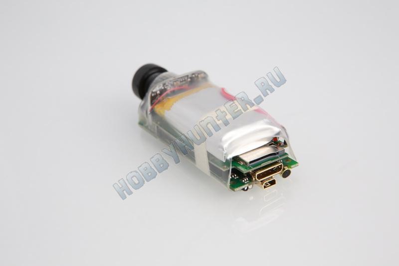 HD Wing Camera II - Full HD 1920x1080P 30FPS