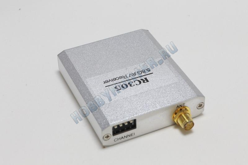 Комплект 5.8G TX+RX 1000mw 8Ch