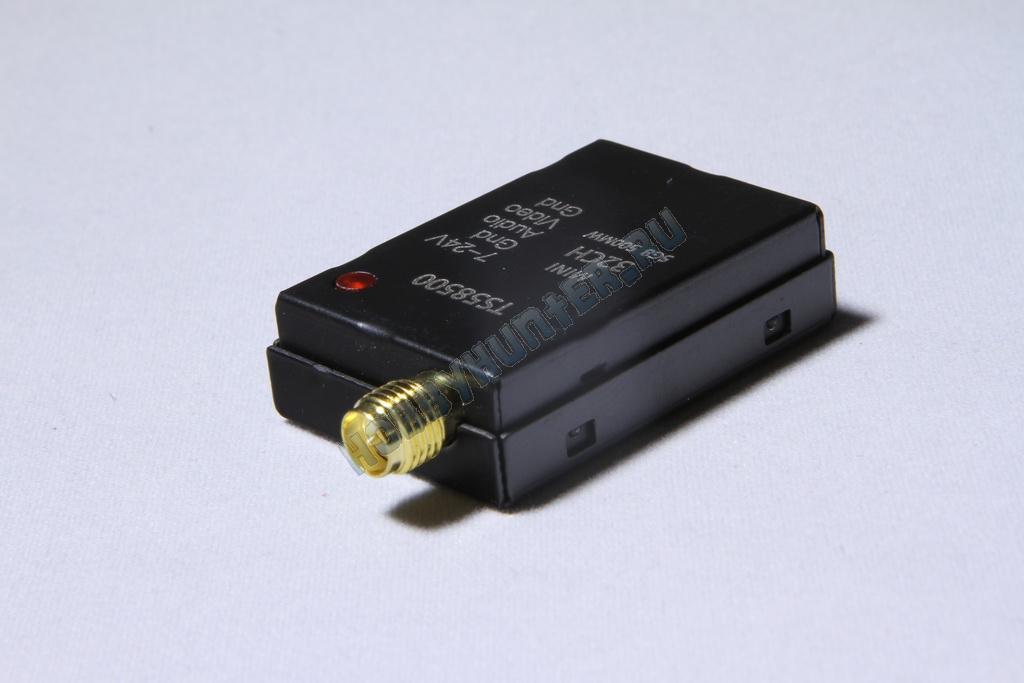 Skyzone TS58500 5.8G TX 500 mW 32Ch