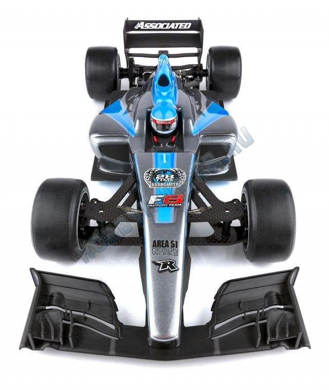 Формула 1/10 - RC10F6 FT (набор для сборки)