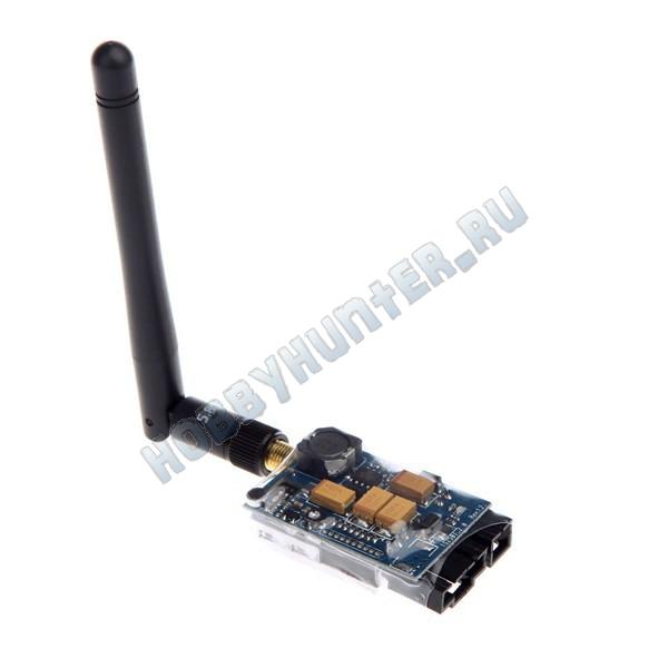 AV Передатчик TS353 5.8G TX 400mW 8Ch