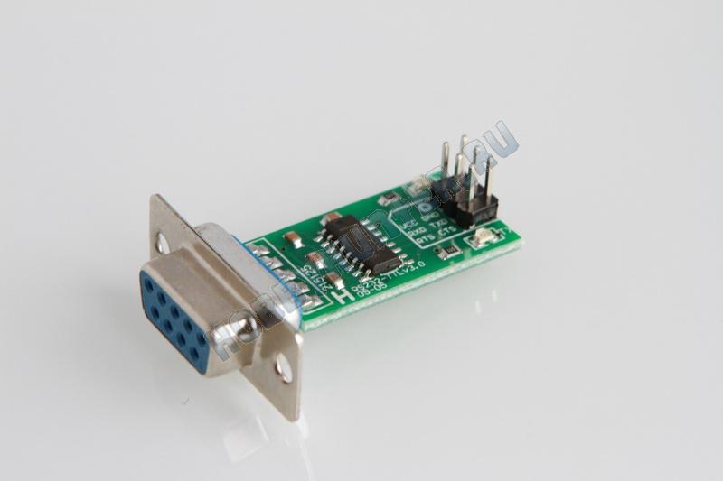 RS232 to TTL конвертер