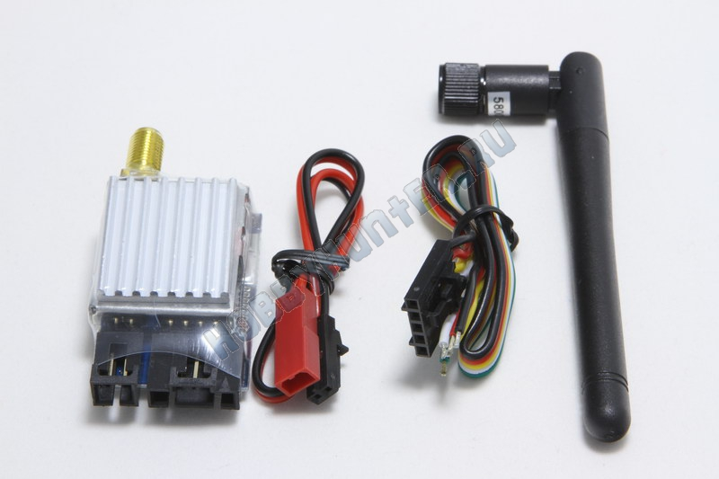 AV Передатчик TS351 5.8G TX 200 mW 8Ch