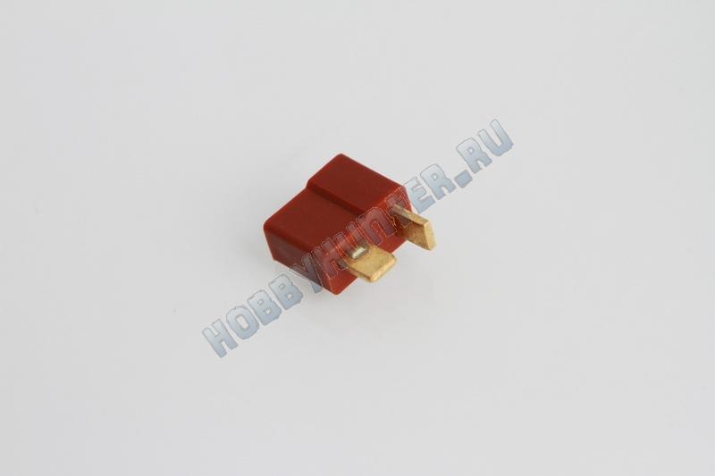 Коннектор T-Plug/Tamiya (пара)