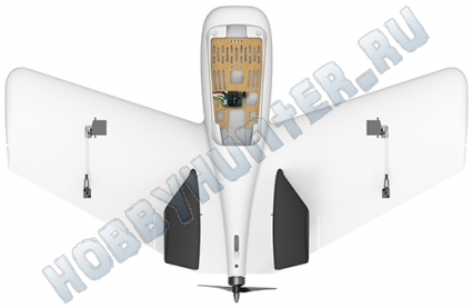 ZOHD Dart Sweepforward 635mm (PNP)