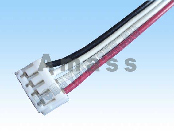 Кабель балансировочный - balance 4 wire (3S) male