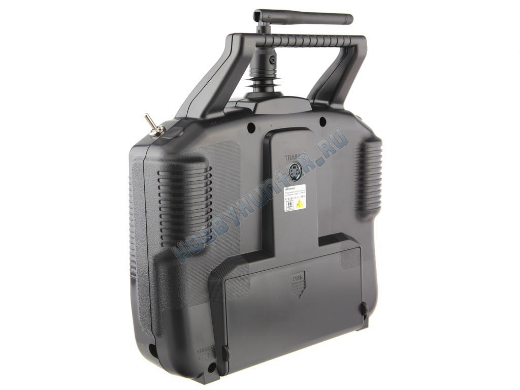 инструкция аппаратура радиоуправления flyssky ct6b