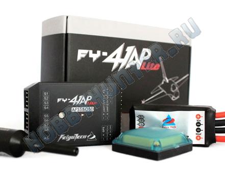Автопилот FY-41AP Lite