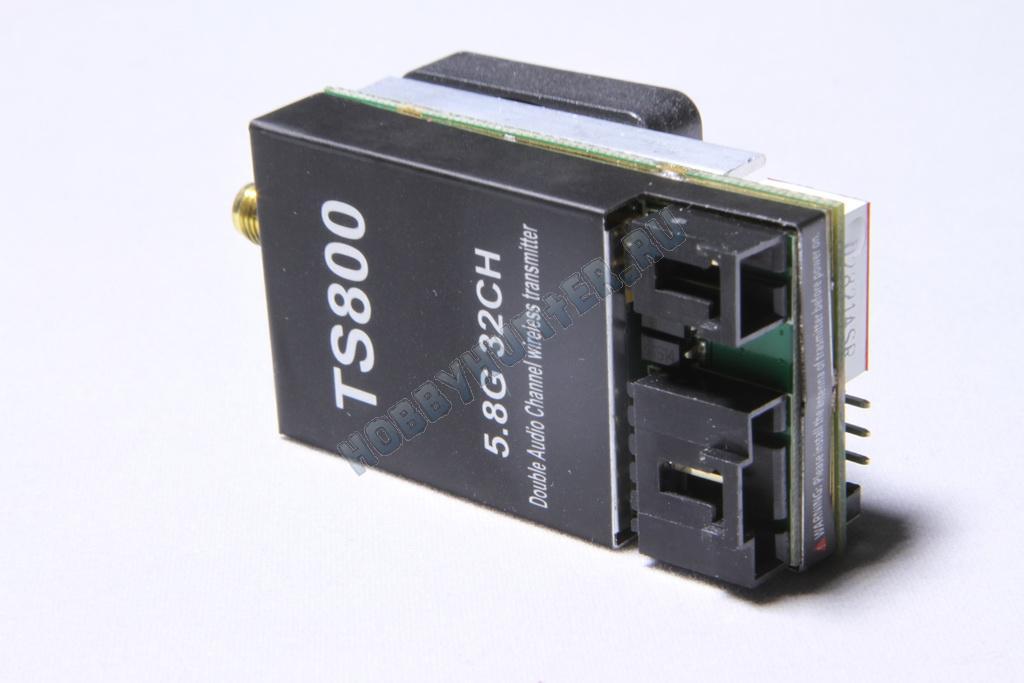 Skyzone TS800 5.8G TX 1500 mW 32Ch