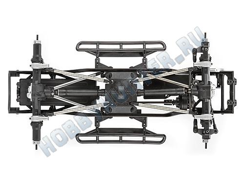 Трофи 1/10 электро -  Venture Scale Builder Kit (набор для сборки без кузова, колес и электроники)