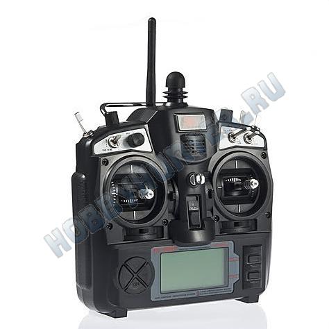 Flysky 2.4GHz 9-CH FS-TH9X