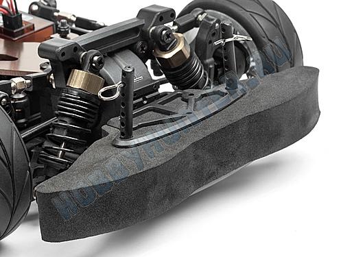 Туринг 1/10 - Maverick STRADA TC 4WD
