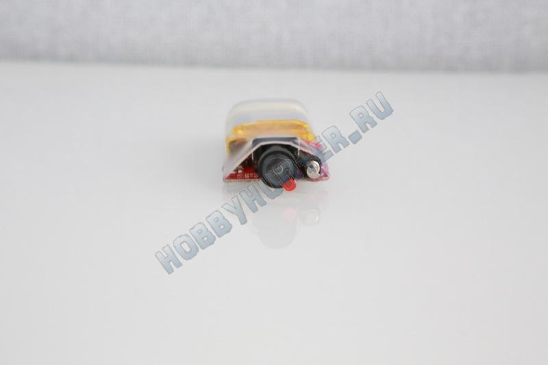 HD Wing Camera 1280x720p 30fps 5MP CMOS