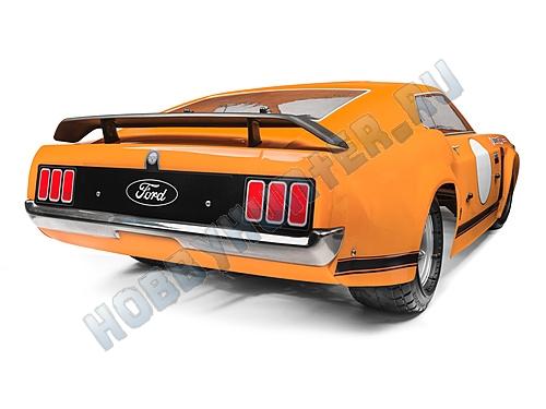 Туринг 1/5 2WD бензиновая - BAJA 5R 1970 FORD MUSTANG BOSS 302