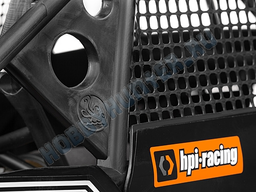 Багги 1/5 2WD бензиновая - BAJA KRAKEN TSK-B CLASS 1