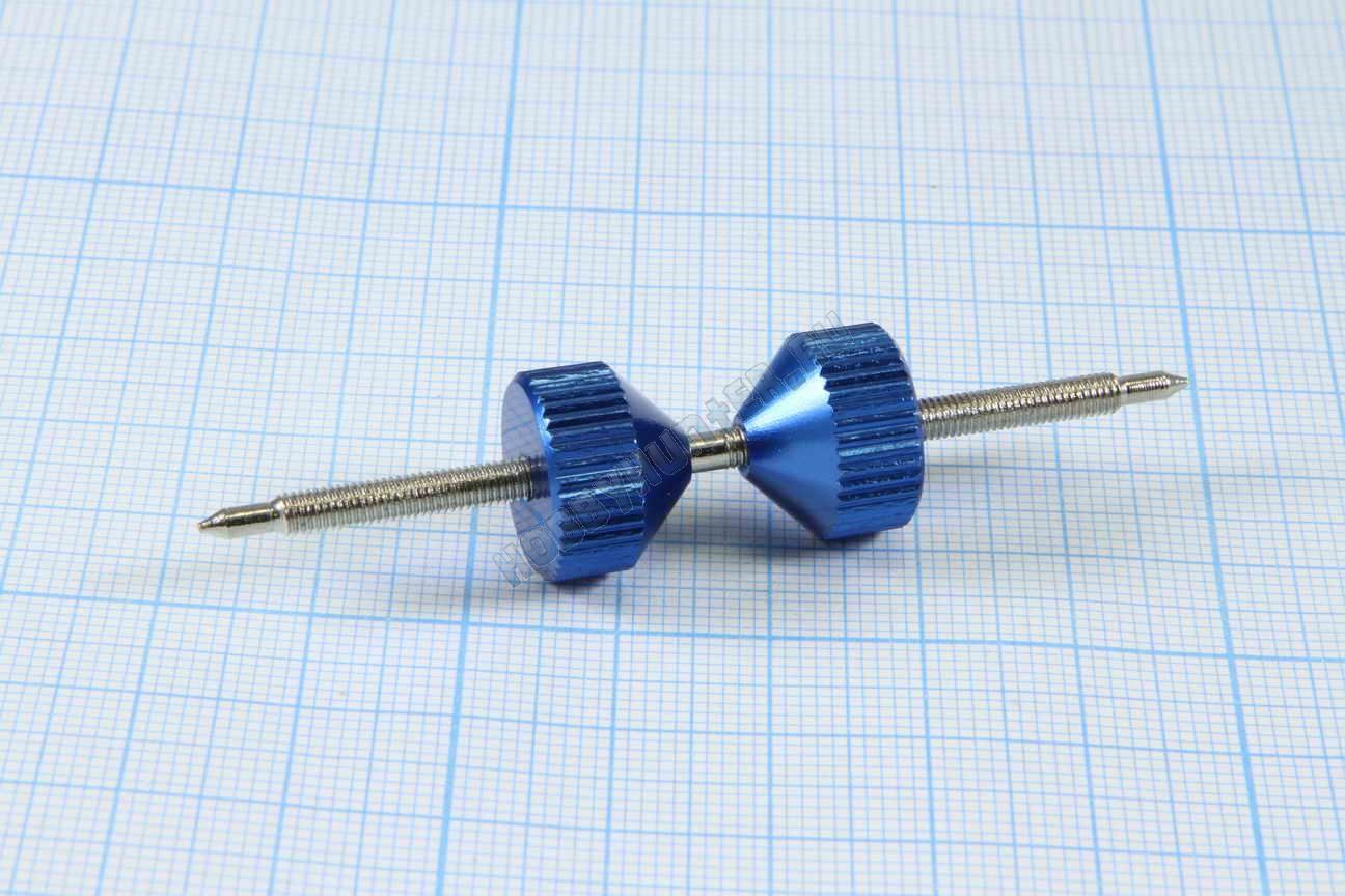 Балансир 14x68x3 (Голубой)