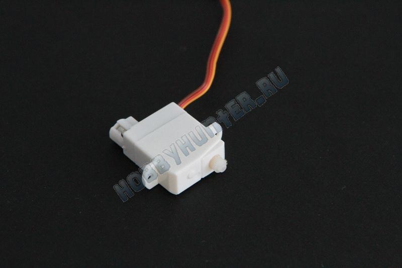 HK-5330 Ultra-Micro Digital Servo 2,2g / 0.04sec / 0.17kg