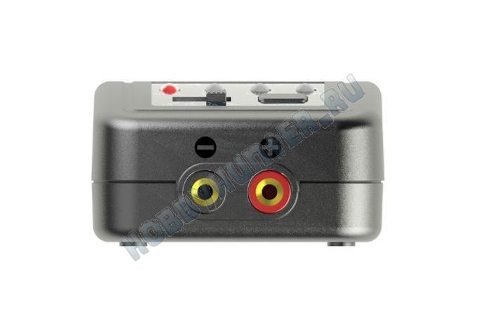 Универсальное зарядное устройство SkyRC E450 (220V, C:1-4A, LiPo / LiFe / LiHV - 2-4S, NiMH - 6-8S)