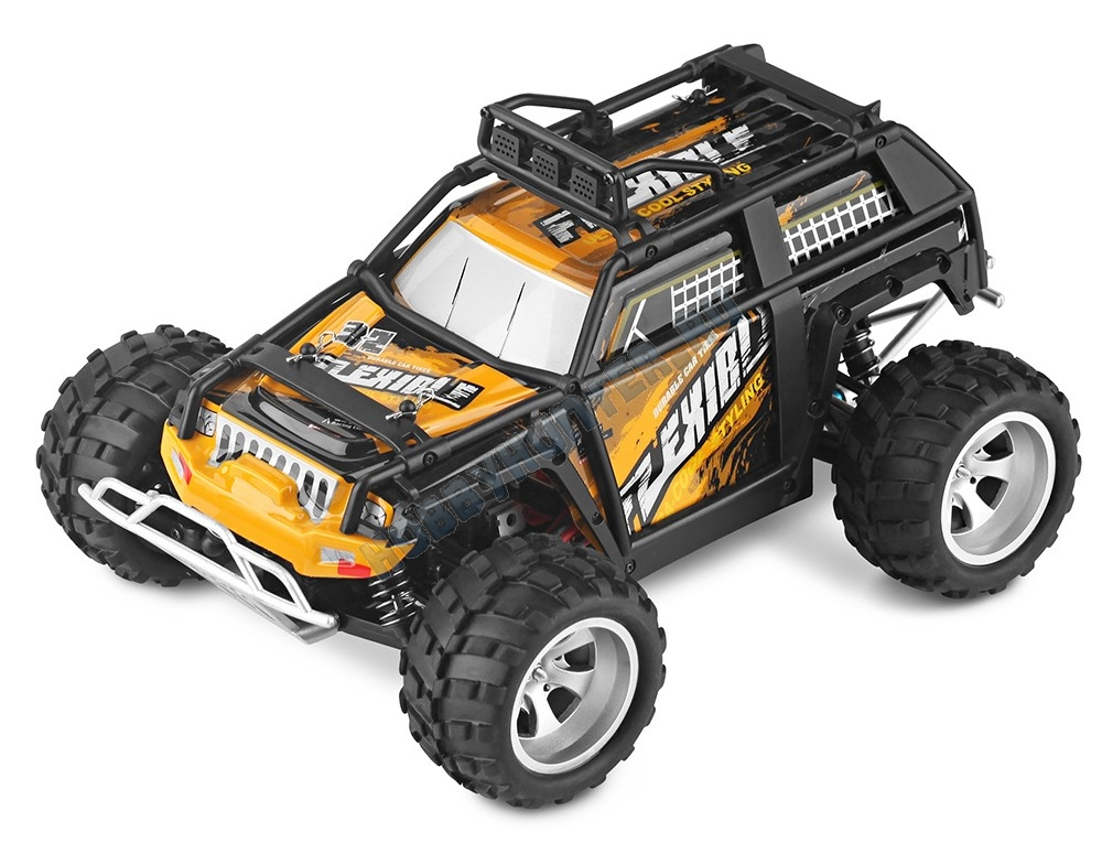 Монстр 1:18 4WD - Flexible (50km/h)