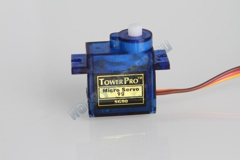 TowerPro SG90