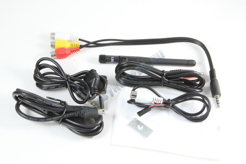 Монитор 7` RC800