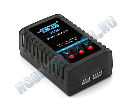 Зарядное устройство LiPo - ImaxRC B3 Compact (2-3 банки, ток 850mAh)