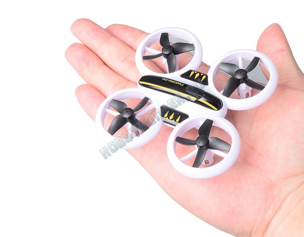 Квадрокоптер JXD Small Neon Drone