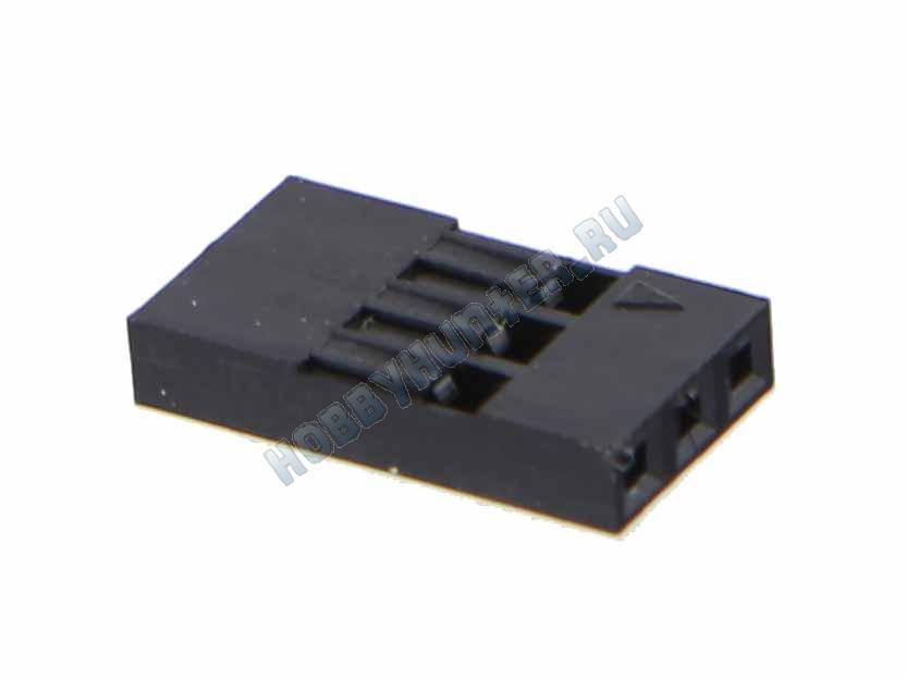 Коннектор SR 1P3 (10 штук)