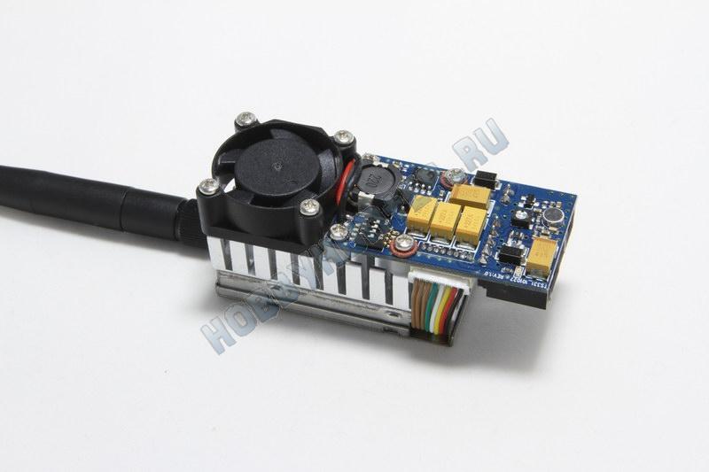 Комплект 5.8G - 2000mW TX+RX