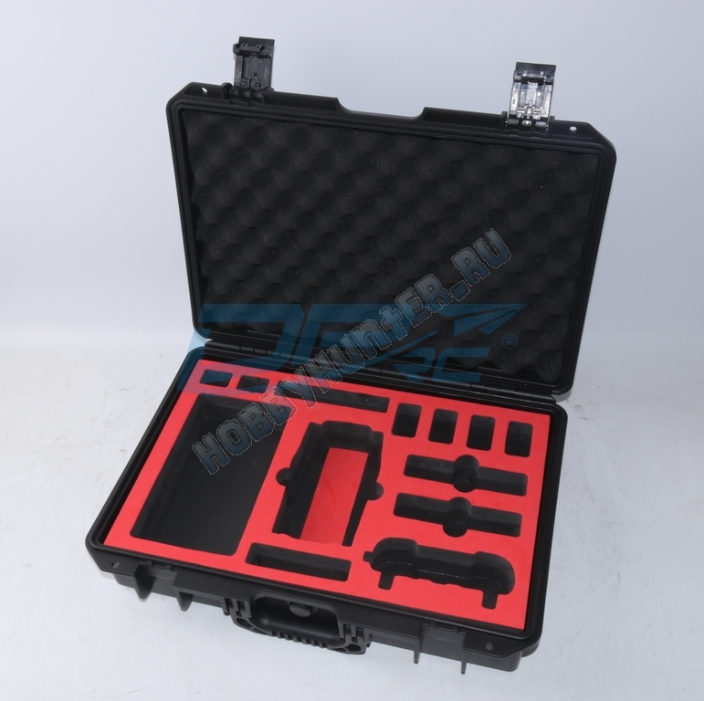 Кейс пластиковый для DJI Mavic Air Fly More Combo