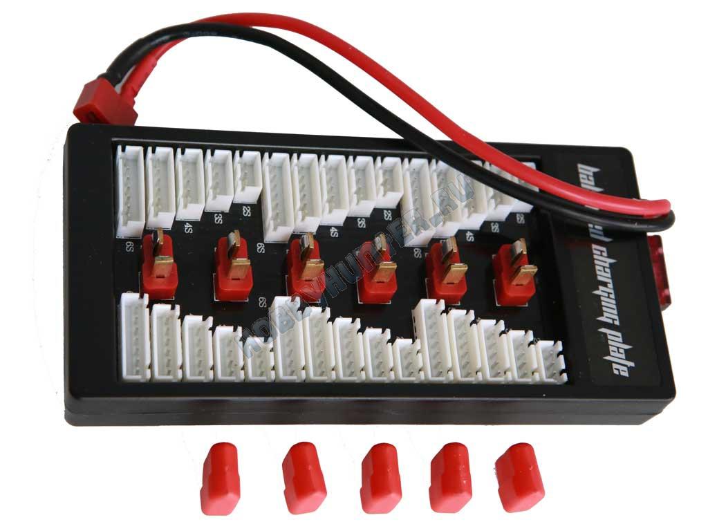 Плата расширения T-Plug