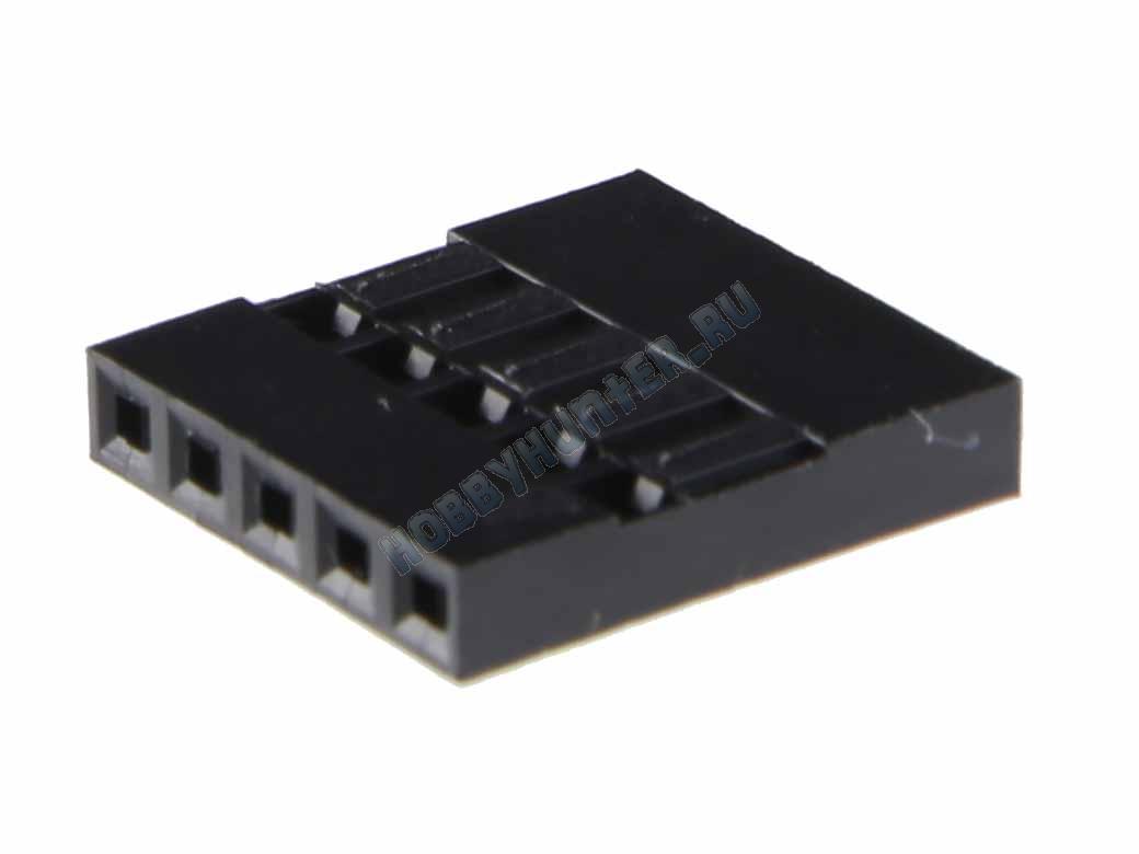Коннектор SR 1P5