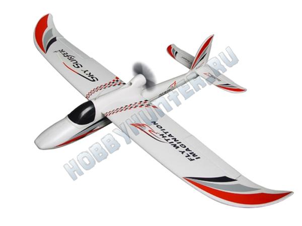 Sky surfer X8 kit