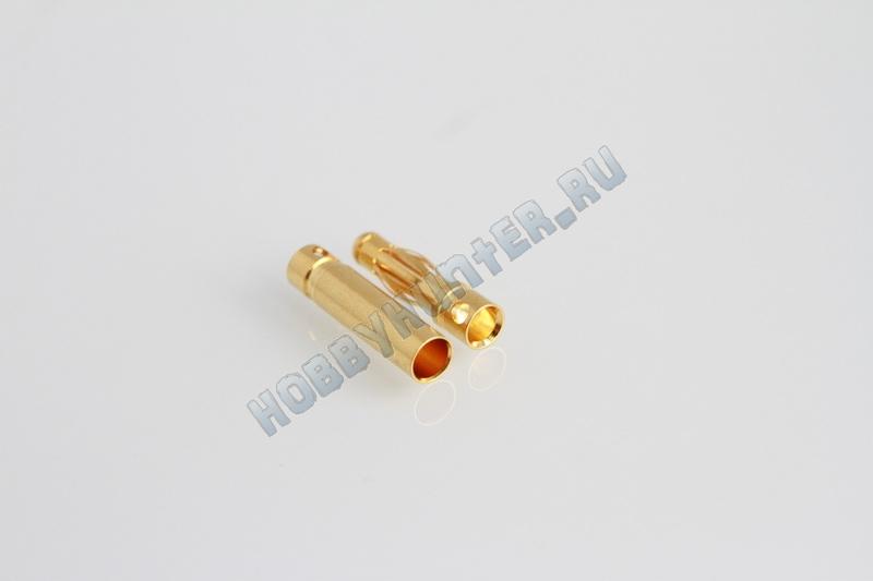 Gold Bullet 4.0мм