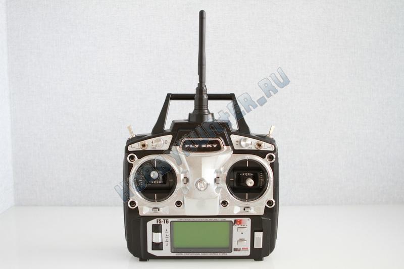 FlySky FS-T6