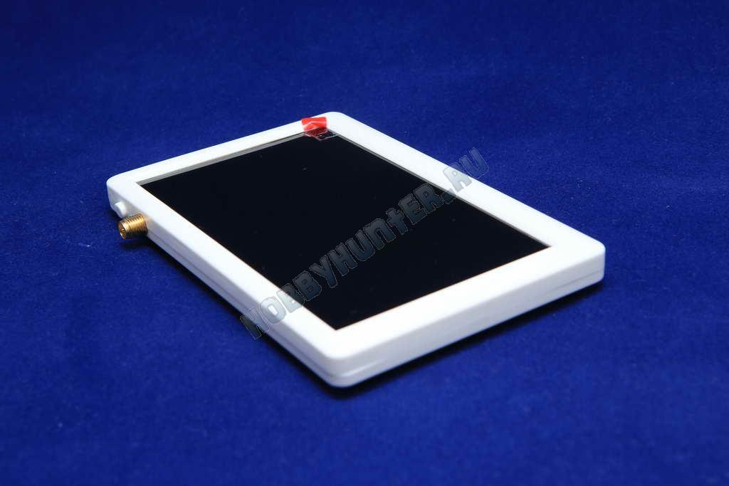 """5"""" FPV Монитор со встроенным аккумулятором"""