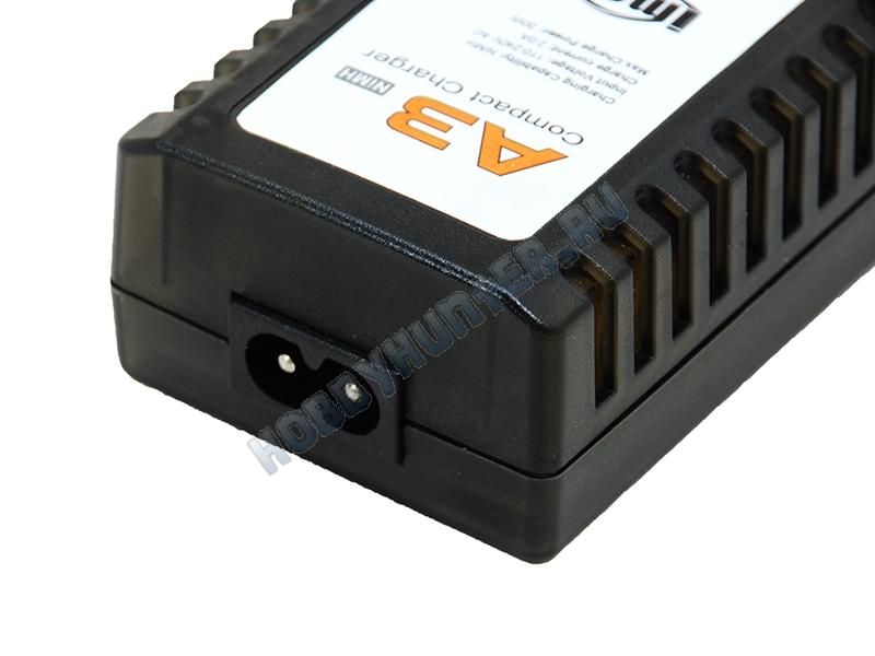 Зарядное устройство NiCd/NiMh ImaxRC A3 (5-8 банок, ток 2А)