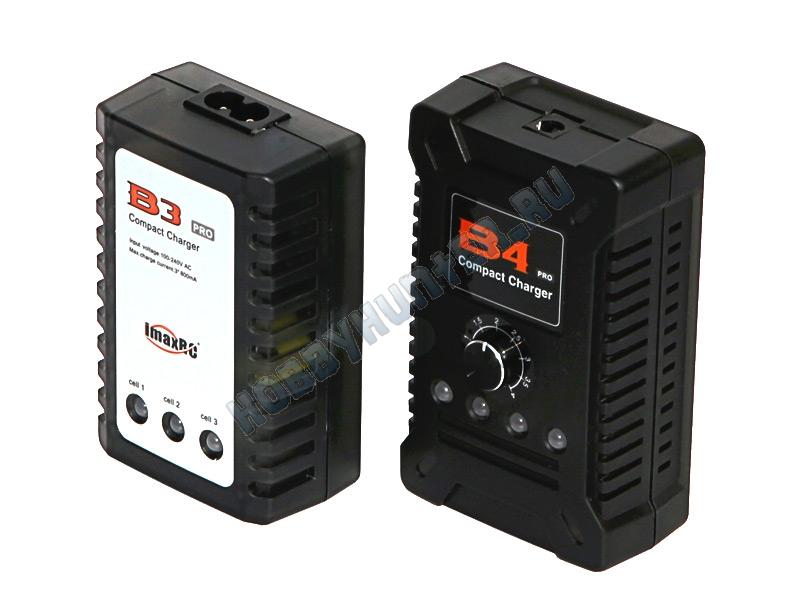 Зарядное устройство LiPo - ImaxRC B3 Pro (2-3 банки, ток 800 mAh)