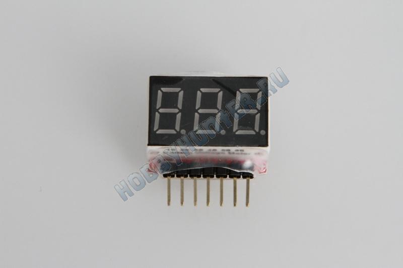 Вольтметер 1S-6S